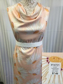 14721 YHX-5115 Pink Gold Purple