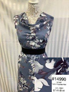 14990 CBL Knit Purple