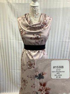 15308 WFK Pink