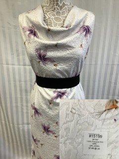 15199 WFK White Purple