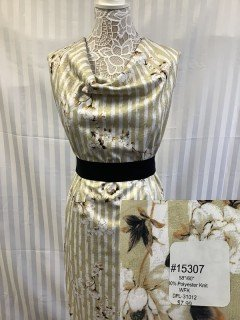 15307 WFK Knit Tan