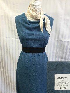14532 Windtossed Leaf Knit