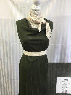 14551 Full Ribbed Knit