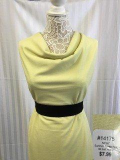 14175 Summer Twinkle Knit