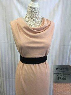 14170 Summer Twinkle Knit