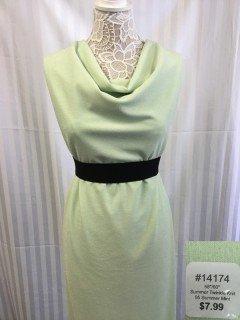 14174 Summer Twinkle Knit