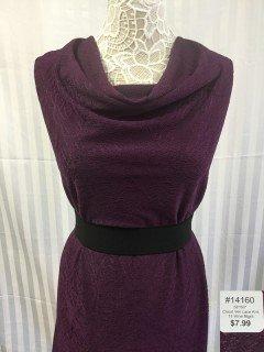 14160 Cloud Veil Lace Knit