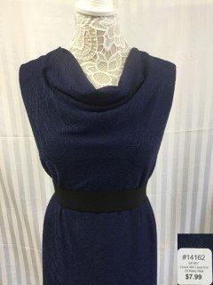 14162 Cloud Veil Lace Knit