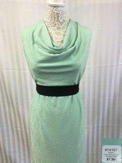 14157 Cloud Veil Lace Knit