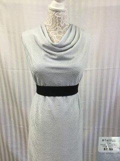14158 Cloud Veil Lace Knit