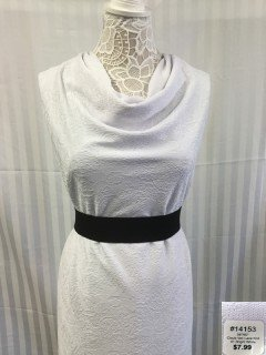 14153 Cloud Veil Lace Knit