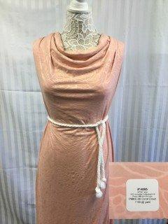 14095 Peach Milk Knit Embossed 06