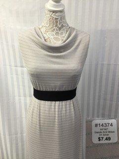 14374 Dazzle Knit Stripe