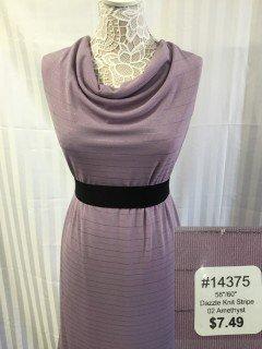 14375 Dazzle Knit Stripe