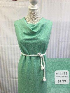 14453 Knit