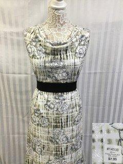 14500 Dressy Elegant Knit