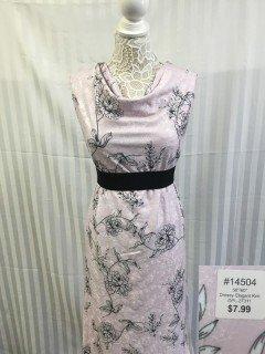 14504 Dressy Elegant Knit