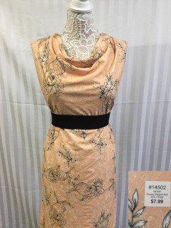 14502 Dressy Elegant Knit