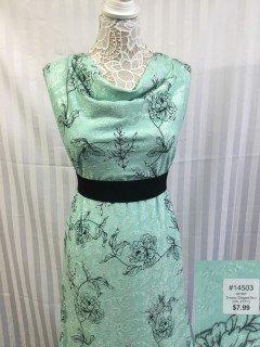 14503 Dressy Elegant Knit