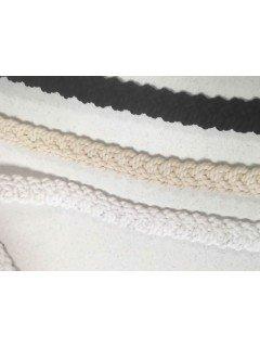 """5/8"""" in Cotton Braid Belting"""
