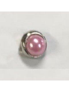 1431 Brad Silver Soft Pink
