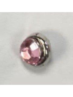 1443 Brad Silver Ice Pink