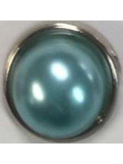 1448 Brad Silver Aqua