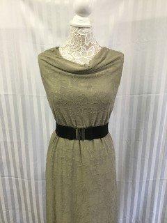 14057 Tattered Rose Knit