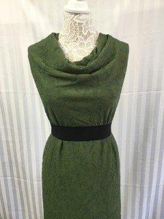 14061 Tattered Rose Knit
