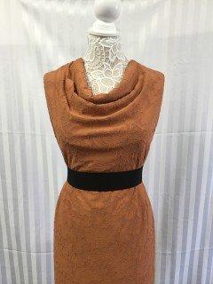 14058 Tattered Rose Knit
