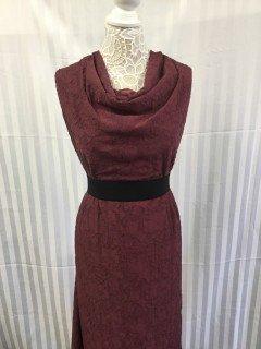 14063 Tattered Rose Knit