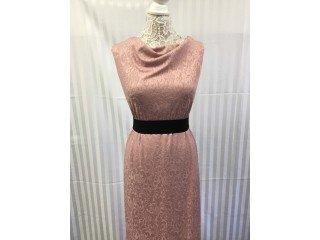 100 Poly Knit Golden Touch Knit Jacquard 03 Soft Rose