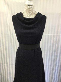 14006 100 Poly Knit Endless Beauty Jacquard Rich Black 11