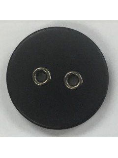 Button 1003 Plastic black