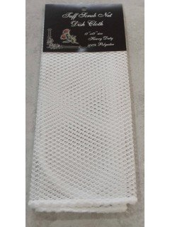 Tuff Scrub Net Dish Cloth