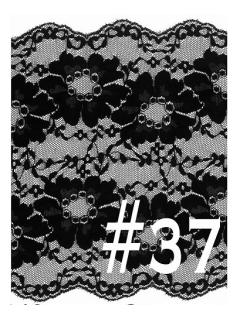 Lace #37