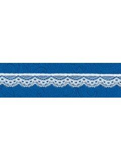 Stretch lace #64