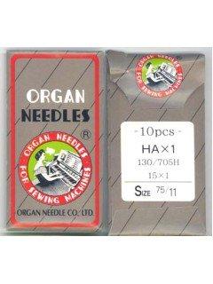 Organ Needles Size 11