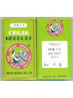 Organ Needles Size 9