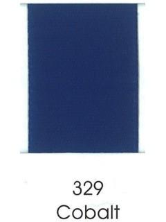 "Ribbon 2"" Single Face Satin 329 Cobalt"