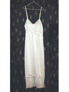 A-line Stretch lace Slip Style #013 Nursing Slip