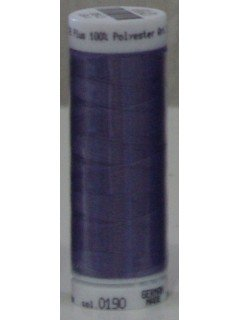 Thread 190 Dark Antique Violet