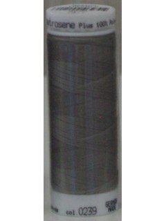 Thread 239 Nickel Gray