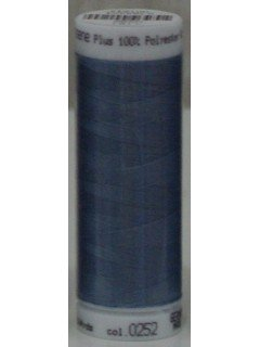 Thread 252 Med Gray-Blue