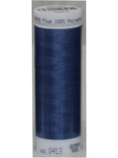 Thread 413 Dark Dusty Blue