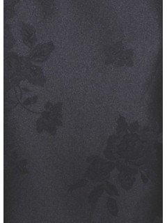 Elegant Tablecloth-Black