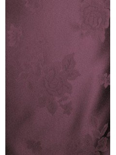 Elegant Tablecloth-Burgandy