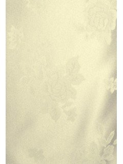 Elegant Tablecloth-Cream
