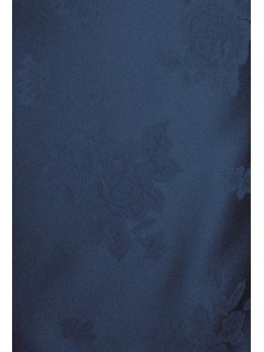 Elegant Tablecloth-Navy