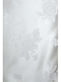 Elegant Tablecloth-White